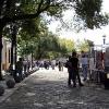Buenos Aires – Feira de artesanato na Recoleta
