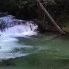 Cachoeira do Formiga, Jalapão – dia 4 à tarde