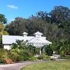 Harry P. Leu Gardens em Orlando, Flórida