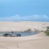 Os povos da areia