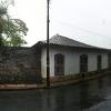 A casa onde Elizabeth Bishop morou em Ouro Preto