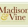 Restaurante Madison & Vine em Manhattan, New York