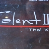 Restaurante Talent II Thai Kitchen em Manhattan, New York