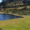 Trutaria Lago Azul em Gonçalves, Minas Gerais