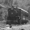 Passeio no Trem da Serra da Mantiqueira em Passa Quatro, Minas Gerais