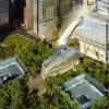 Museu 11 de Setembro em New York