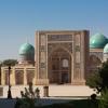 Explorando Tashkent, a capital do Uzbequistão