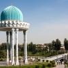 Primeiro contato com o Uzbequistão
