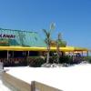 Restaurantes à beira-mar perto de Orlando, Flórida