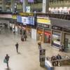 Câmeras flagram ladrões de bagagem no aeroporto de Guarulhos