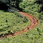 Caminho dos Diamantes - www.viajandocomaman.com.br - Foto: Amandina Morbeck.