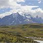 Torres del Paine, Patagonia Chilena - Foto: Amandina Morbeck.