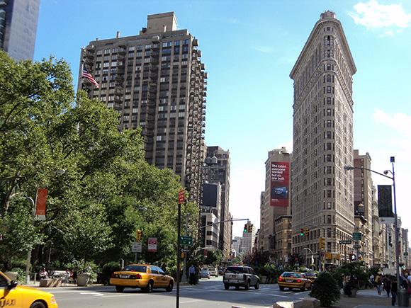Manhattan, New York, um ótimo lugar para se fazer turismo - Site www.viajandocomaman.com.br - Foto: Amandina Morbeck