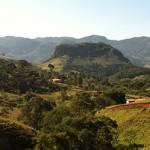 Passeios em Gonçalves, Minas Gerais