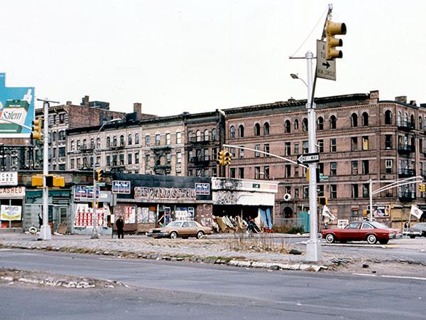 Bronx - Foto: Reprodução/Ghislain Bonneau.