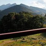 Refúgio Serra Fina em Passa Quatro, Minas Gerais (vídeo)