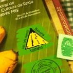 Fim de semana do 3º Festival de Gastronomia e Cultura da Roça de Gonçalves (MG)