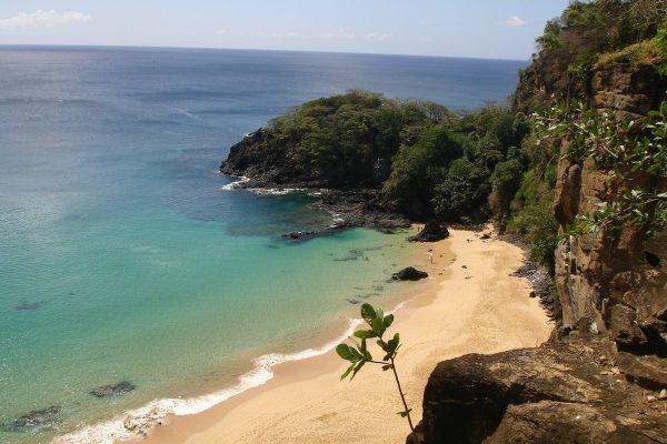Baía do Sancho, Fernando de Noronha - Foto: Reprodução/TripAdvisor.