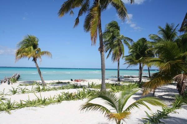 Playa Norte, Isla Mujeres, México - Foto: Reprodução/TripAdvisor.