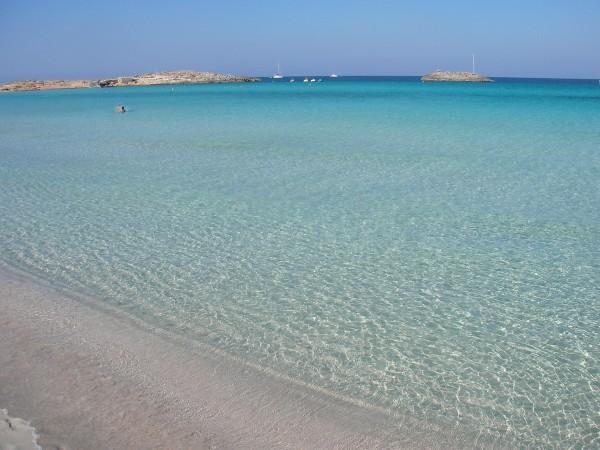 Playa de ses illetes, Formentera, Espanha - Foto: Reprodução/TripAdvisor.