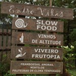 Restaurante Entre Vilas, São Bento do Sapucaí, SP