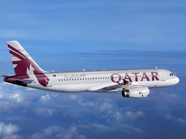 10 melhores companhias aéreas do mundo (2015) - Qatar (1 lugar).