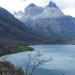 Agendamento para acampamentos em Torres del Paine, Chile